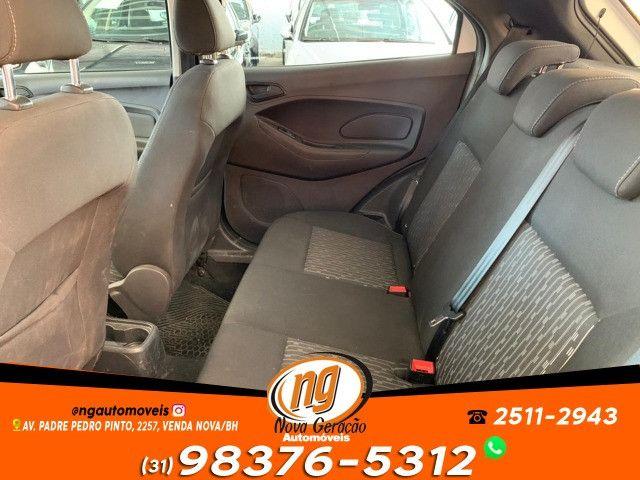Ford Ka 1.0 SE 2017 Muito Novo - Foto 12