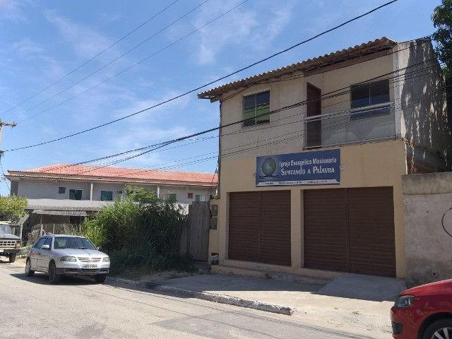 Casa e Loja em São Pedro da Aldeia - Foto 2