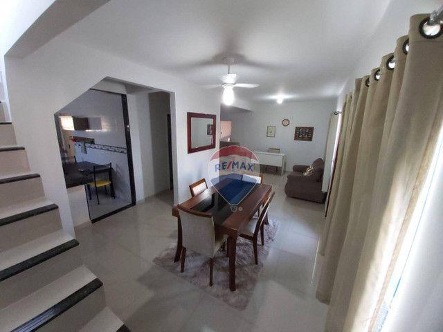 Linda Casa Duplex em Condomínio Fechado! - Foto 10