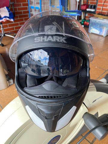 Capacete Shark Vision-R Series 2 - Foto 3