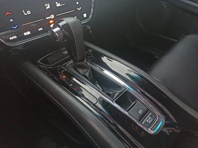 Honda HR-V EX 1.8 - 2019 - Foto 9