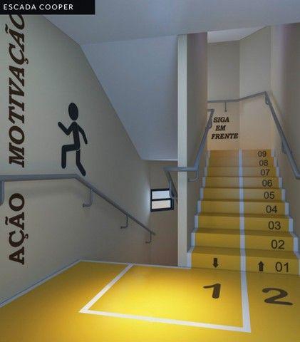 Edifício Lyon; Apartamento com 99m² a 118m²; na Ponta Verde  - Foto 12