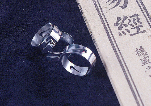 Anel e bracelete NIKE de INOX não perde cor - Foto 3