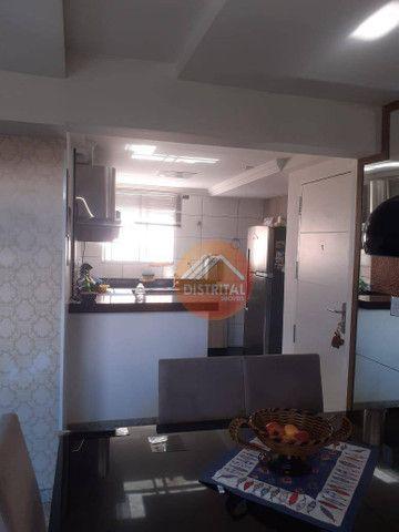 Cobertura com 4 dormitórios à venda, 180 m² por R$ 750.000,00 - Paquetá - Belo Horizonte/M - Foto 17
