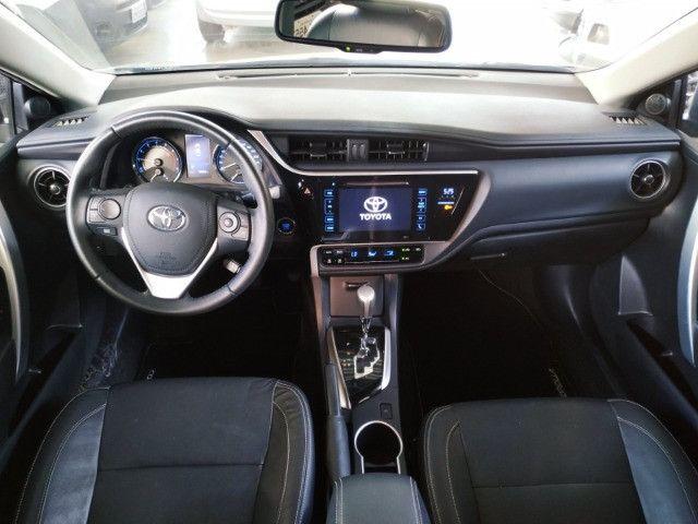 Corolla XEI 2.0 AUT. Completo Unico Dono - Foto 9