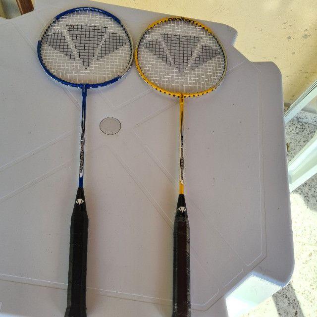 Raquete de tennis carlton  - Foto 2