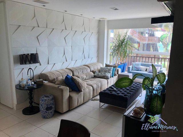 Apartamento à venda, 160 m² por R$ 1.200.000,00 - Porto das Dunas - Aquiraz/CE - Foto 10