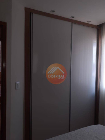 Cobertura com 4 dormitórios à venda, 180 m² por R$ 750.000,00 - Paquetá - Belo Horizonte/M - Foto 7