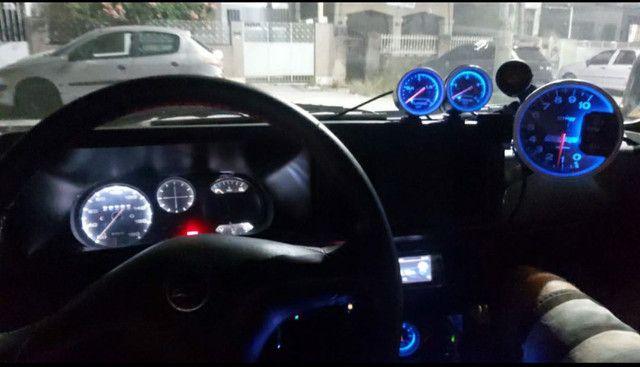 Chevette turbo - Foto 17