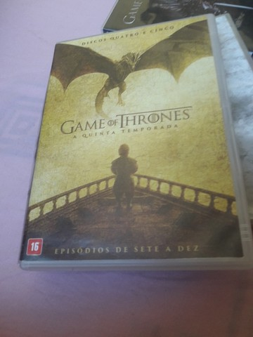 Game of thrones - Foto 5