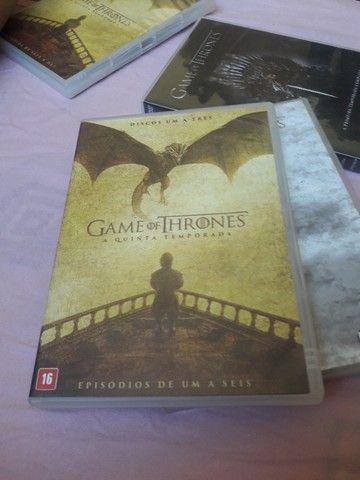 Game of thrones - Foto 4