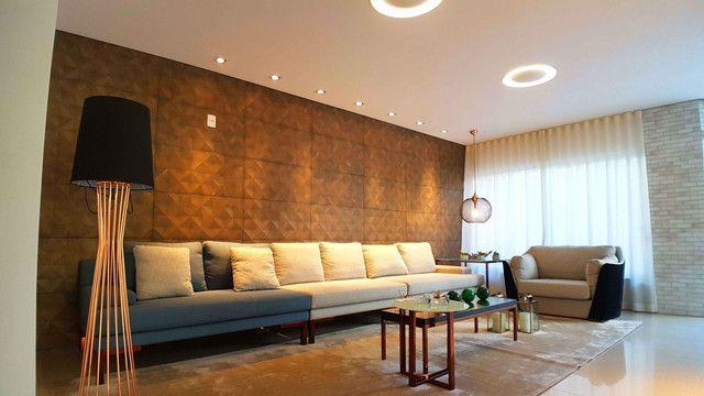 DL-Localizaçào Privilegiada  Apartamento 130m2  Sala De Estar e Jantar TR12249 - Foto 5
