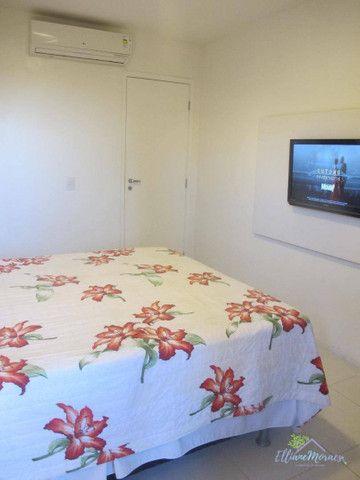 Apartamento à venda, 160 m² por R$ 1.300.000,00 - Porto das Dunas - Aquiraz/CE - Foto 14
