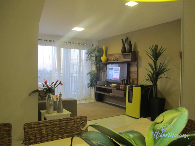 Apartamento à venda, 160 m² por R$ 1.300.000,00 - Porto das Dunas - Aquiraz/CE - Foto 3
