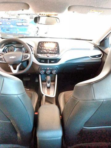 Novo Onix Sedas LTZ  - Aut Turbo 2021 - Foto 11