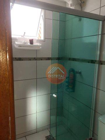 Cobertura com 4 dormitórios à venda, 180 m² por R$ 750.000,00 - Paquetá - Belo Horizonte/M - Foto 5