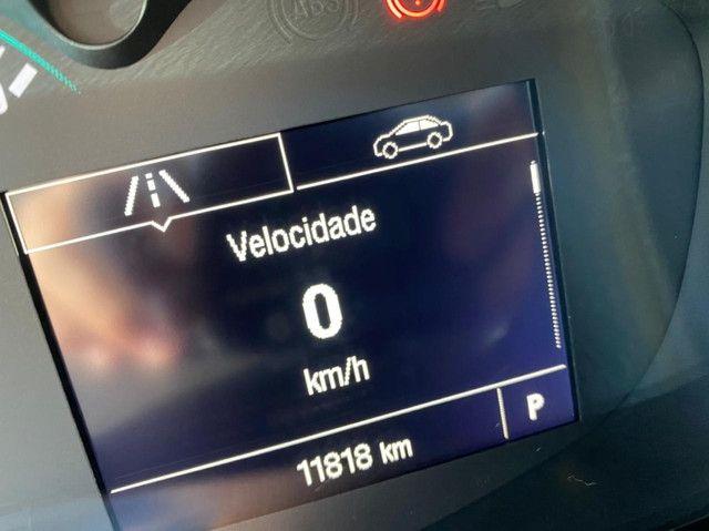 Chevrolet Tracker 1.4 Premier Automatico 4P - Foto 10