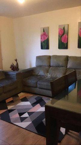 Apartamento com 2 dormitórios à venda por R$ 145.000,00 - Fazendinha - Curitiba/PR - Foto 3