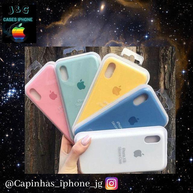 Case/capinha iphone  - Foto 5