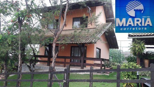 Casa de Condomínio em Gravatá-pe Ref. 180
