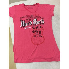 Camiseta Hard Rock Madrid