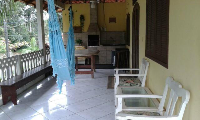 Aluguel Temporada casa Itapoá SC* p/ 30 pessoas. piscina 9 quartos, 6 banheiros, cozinhas  - Foto 20