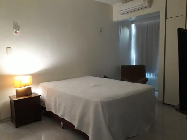 Apartamento de 136,02m² com 3 quartos e 1 vaga no Cocó - Foto 9