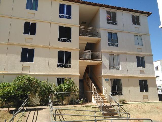 Lindo Apartamento - Condominio Nova Cidade 2 - Foto 2