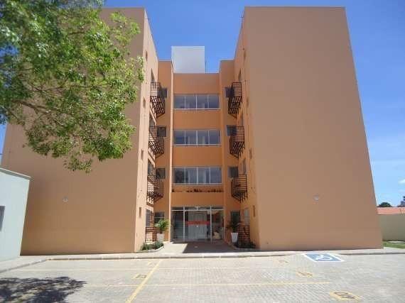 Apartamento Próximo a Uninovafapi