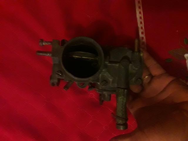 Carburador do chevet 30$