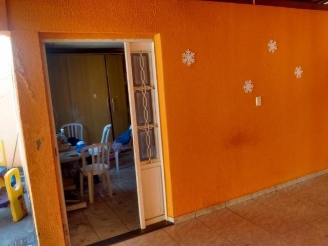 Casa residencial à venda, Setor Campinas, Goiânia.