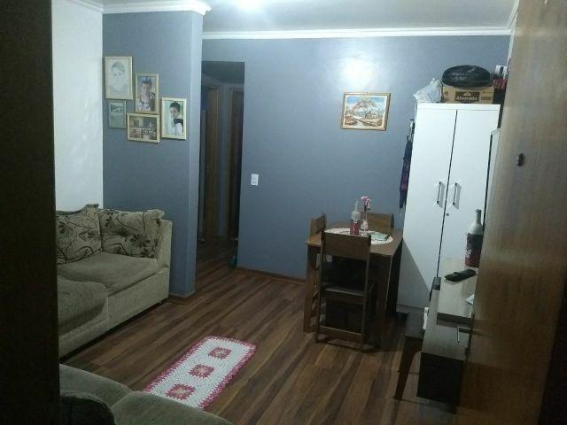 Excelente apartamento 145mil no sitio cercado financia