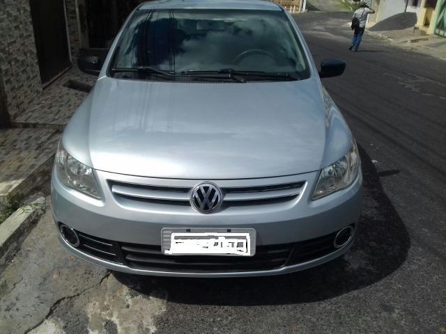 Vw - Volkswagen Gol Top 1,6 Mais novo da OLX