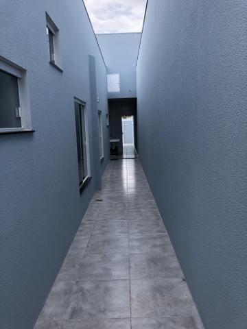 Vendo casa na 603 sul nova apenas R$230.000,00