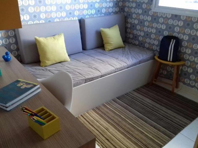 Apartamento 3 quartos, Quadra 55, Gama, Setor Central, Flex Gama Área De Lazer Completa Pi