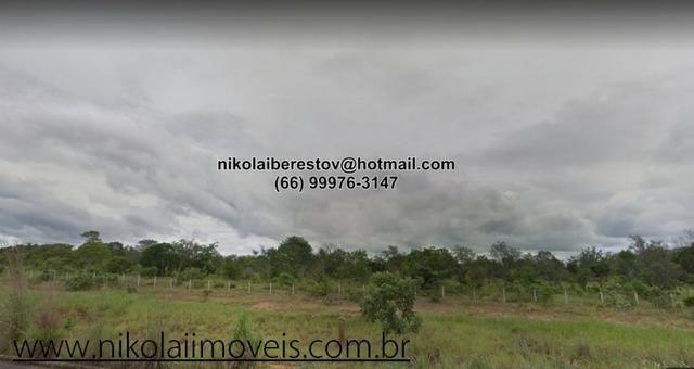 Fazenda centro oeste to 1.760 hectares nikolaiimoveis