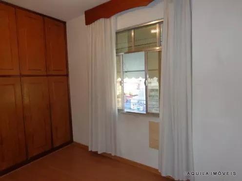 Apartamento 3qts- Meier- R.Jose´Vérissimo - Foto 4