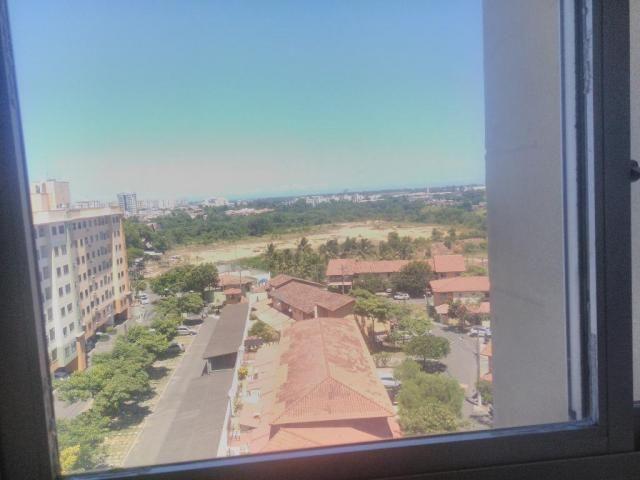 Vivenda de Laranjeiras - Apartamento residencial à venda, Laranjeiras, Serra