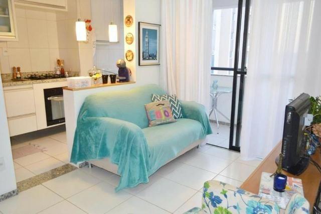 Excelente apartamento bem arrumado