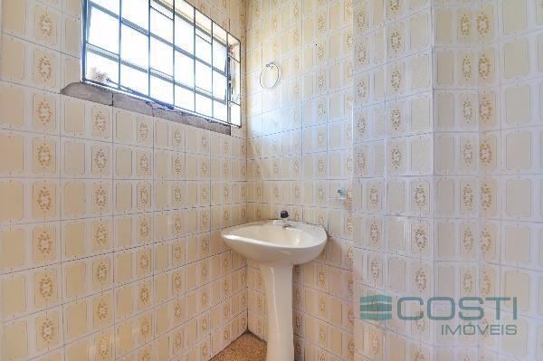 Galpão/depósito/armazém para alugar em Sarandí, Porto alegre cod:CT1591 - Foto 10