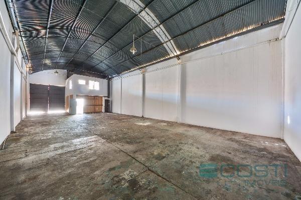 Galpão/depósito/armazém para alugar em Sarandí, Porto alegre cod:CT1591 - Foto 4