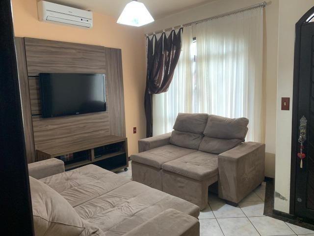 Linda casa no bairro iririú | 01 suíte + 02 dormitórios | averbada - Foto 5