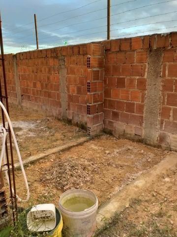 Terreno No Ibura Já Em Construção Falar Com Zezo 9  * - Foto 5