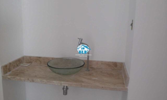 Casa `a venda no Condomínio Canto de Arembepe em , Arembepe (camaçari) cod:100 - Foto 11