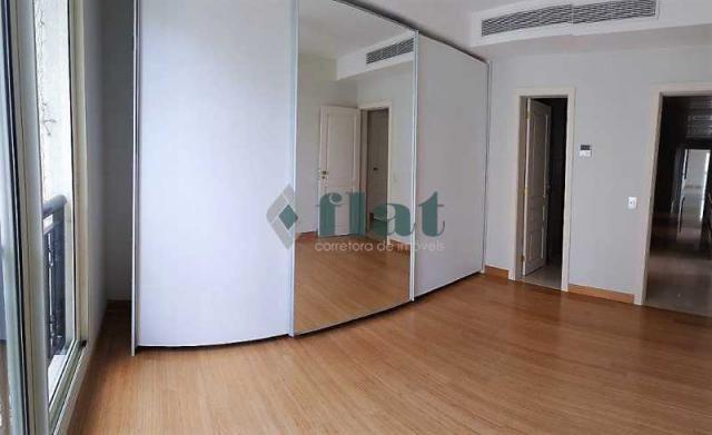 Apartamento à venda com 5 dormitórios em Barra da tijuca, Rio de janeiro cod:FLAP50004 - Foto 16