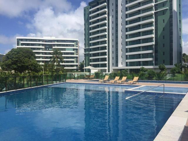 RParadiso - Apartamento para alugar, 4 suítes, 2 vagas, na Reserva do Paiva - Foto 3