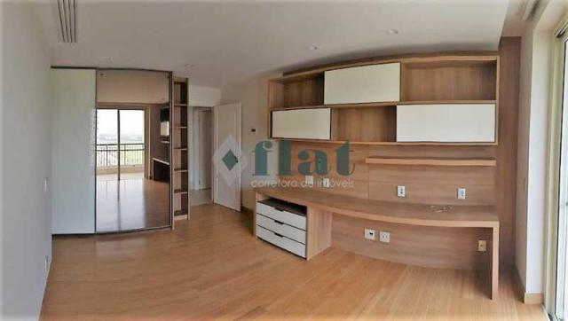 Apartamento à venda com 5 dormitórios em Barra da tijuca, Rio de janeiro cod:FLAP50004 - Foto 18