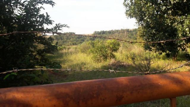 Lote 12000m2 Fundos com Rio 3 Bocas em londrina - Foto 2