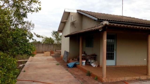 Chácara com área de 2.000m² à 15 km do centro de Ourinhos SP - Foto 13