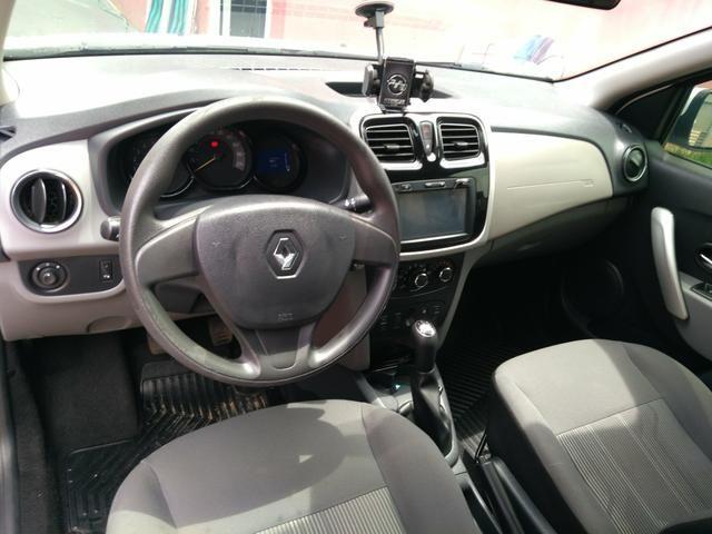 Renault Logan 1.6 2017 - Foto 3